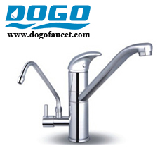 3 Way Kitchen Tap With Filtered Water