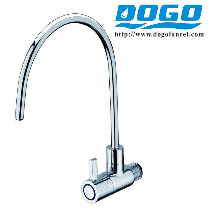 Filtered Water Faucet >> Wall Mounted Drinking Faucet